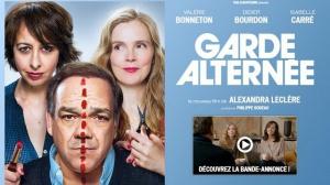 GARDE ALTERNÉE : Bande-annonce du film avec Didier Bourdon