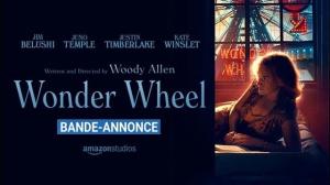 WONDER WHEEL : Bande-annonce du film de Woody Allen en VF