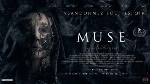 MUSE : Bande-annonce du film d'horreur en VOSTF