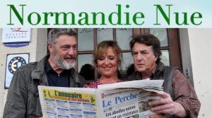 NORMANDIE NUE : Bande-annonce du film avec François Cluzet