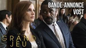 LE GRAND JEU (2018) : Bande-annonce du film en VOSTF
