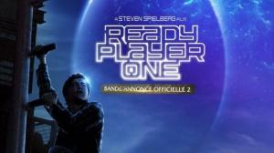 READY PLAYER ONE : Nouvelle bande-annonce du film de Steven Spielberg en VF