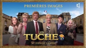 LES TUCHE 3 : Bande-annonce du film