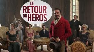LE RETOUR DU HÉROS : Bande-annonce du film avec Jean Dujardin