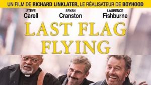 LAST FLAG FLYING : Bande-annonce du film en VOSTF