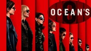 OCEAN'S 8 : Bande-annonce du film en VF