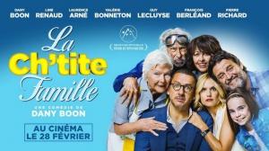 LA CH'TITE FAMILLE : Bande-annonce du film de Dany Boon