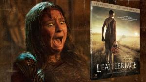 LEATHERFACE : Bande-annonce du film d'horreur en VF