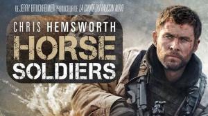 HORSE SOLDIERS : Bande-annonce du film avec Chris Hemsworth en VF