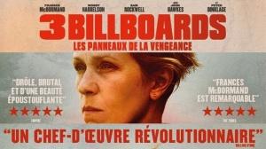 3 BILLBOARDS - LES PANNEAUX DE LA VENGEANCE : Bande-annonce du film en VF