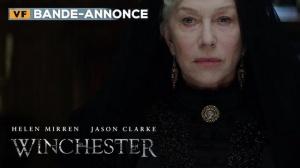 WINCHESTER (2018) : Bande-annonce du film d'horreur en VF