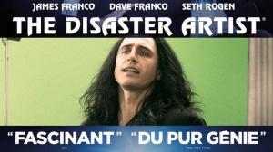 THE DISASTER ARTIST : Bande-annonce du film de James Franco en VOSTF