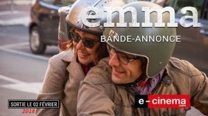 EMMA (2018) : Bande-annonce du film italien en e-Cinéma en VOSTF