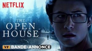 THE OPEN HOUSE : Bande-annonce du film d'horreur Netflix en VF