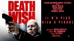 DEATH WISH : Bande-annonce du film avec Bruce Willis en VF