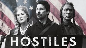 HOSTILES : Bande-annonce du film avec Christian Bale en VF
