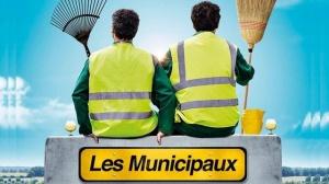 LES MUNICIPAUX : Bande-annonce du film des Chevaliers du Fiel