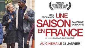 UNE SAISON EN FRANCE : Bande-annonce du film avec Sandrine Bonnaire