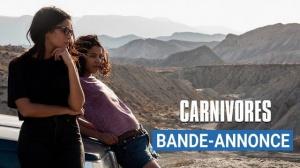 CARNIVORES (2018) : Bande-annonce du film de Jérémie Renier avec Leïla Bekhti