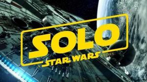 SOLO - A STAR WARS STORY : Bande-annonce du film de Ron Howard en VF