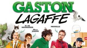 GASTON LAGAFFE : Bande-annonce du film de PEF d'après Franquin