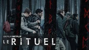 LE RITUEL (The Ritual) : Bande-annonce du film d'horreur Netflix en VF