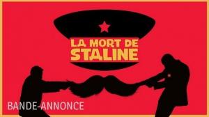 LA MORT DE STALINE : Bande-annonce du film en VOSTF