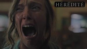 HÉRÉDITÉ : Bande-annonce du film d'horreur en VOSTF