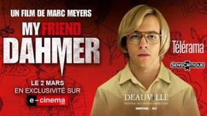 MY FRIEND DAHMER : Bande-annonce du film en VOSTF