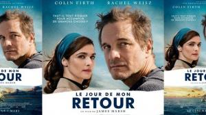 LE JOUR DE MON RETOUR : Bande-annonce du film avec Colin Firth et Rachel Weisz en VF