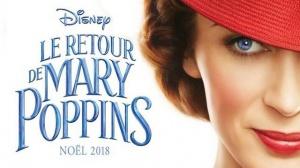LE RETOUR DE MARY POPPINS (2018) : Bande-annonce du film Disney en VF