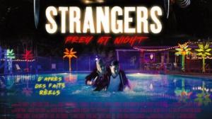 STRANGERS - PREY AT NIGHT : Bande-annonce du film d'horreur en VF