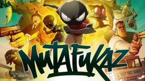 MUTAFUKAZ (2018) : Bande-annonce du film d'animation en VF