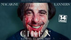 CHIEN (2018) : Bande-annonce du film de Samuel Benchetrit