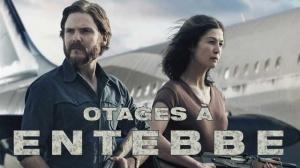 OTAGES À ENTEBBE : Bande-annonce du film en VOSTF