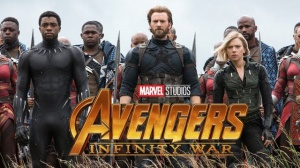 AVENGERS - INFINITY WAR : Nouvelle bande-annonce du film Marvel en VF