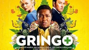GRINGO (2018) : Bande-annonce du film en VF