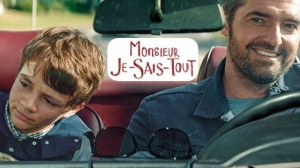 MONSIEUR JE-SAIS-TOUT : Bande-annonce du film avec Arnaud Ducret