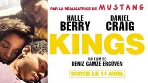 KINGS (2018) : Bande-annonce du film avec Halle Berry et Daniel Craig en VOSTF