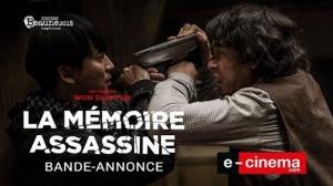 LA MÉMOIRE ASSASSINE : Bande-annonce du film sud-coréen en VOSTF