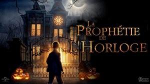 LA PROPHÉTIE DE L'HORLOGE : Bande-annonce du film de Eli Roth en VF