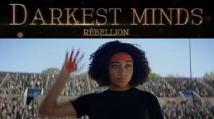 DARKEST MINDS - RÉBELLION : Bande-annonce du film en VF
