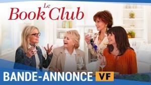 LE BOOK CLUB : Bande-annonce du film en VF