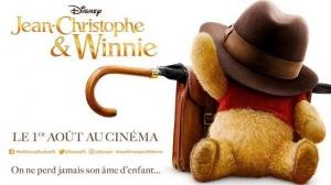 JEAN-CHRISTOPHE ET WINNIE (2018) : Bande-annonce du film Disney en VF