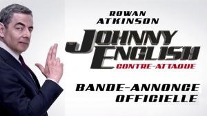 JOHNNY ENGLISH CONTRE-ATTAQUE (2018) : Bande-annonce du film avec Rowan Atkinson en VF