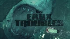 EN EAUX TROUBLES (The Meg) : Bande-annonce en VF du film de requin avec Jason Statham