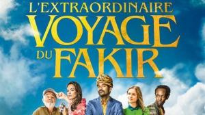 L'EXTRAORDINAIRE VOYAGE DU FAKIR : Bande-annonce du film en VF