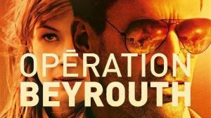OPÉRATION BEYROUTH : Bande-annonce du film avec Rosamund Pike en VOSTF