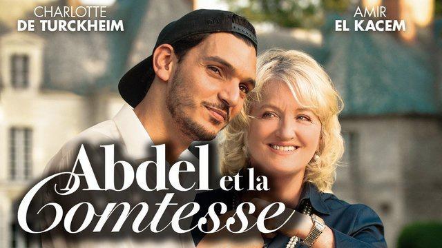 film abdel et la comtesse