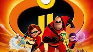 LES INDESTRUCTIBLES 2 : Troisième bande-annonce en VF du film Disney / Pixar